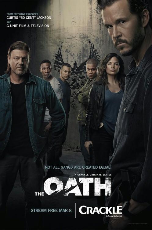 The Oath (2018) {Sezon 1} SUBPL.720p.WEB.x264-TBS / Napisy PL