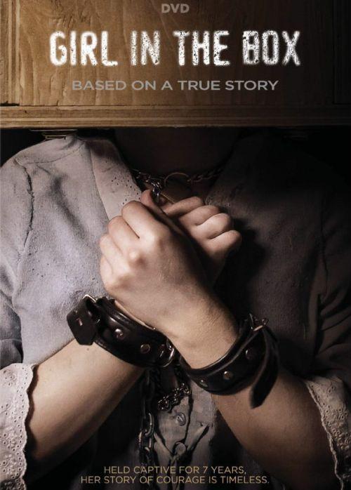 Dziewczyna w skrzyni / The Girl in the Box (2016) PL.480p.WEB-DL.XviD-J [Lektor PL]