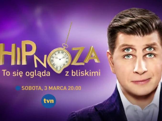 Hipnoza {Sezon 1} (2018) PL.720p.WEB-DL.x264-FSDK / Serial Polski