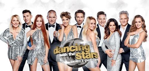 Dancing with the Stars. Taniec z Gwiazdami! (2018) {Sezon 8}