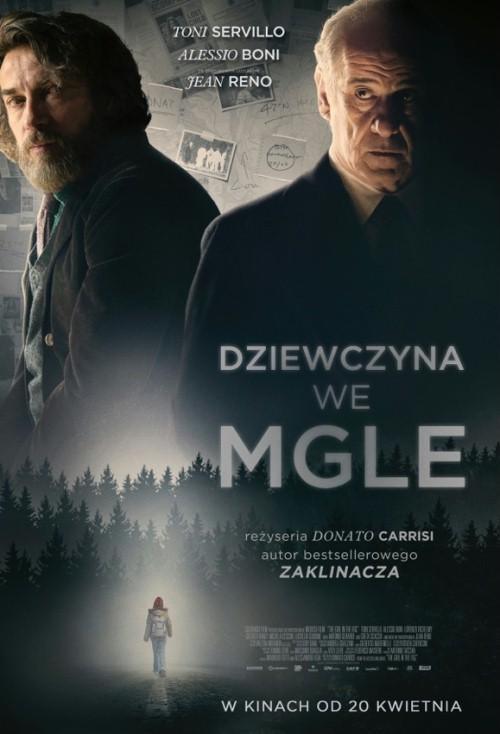 Dziewczyna we mgle / The Girl in the Fog / La ragazza nella nebbia (2017) PL.720p.BluRay.x264.AC3-KiT [Lektor PL]