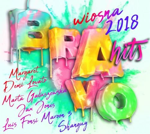 VA - Bravo Hits Wiosna 2018 (2018)