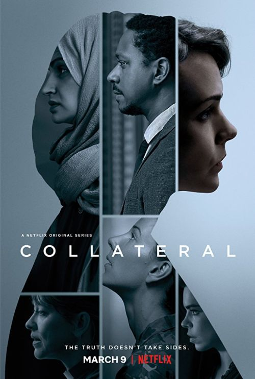 Collateral (2018) {Sezon 1} (Pełen sezon) PL.480p.WEB-DL.XviD-J [Lektor PL]