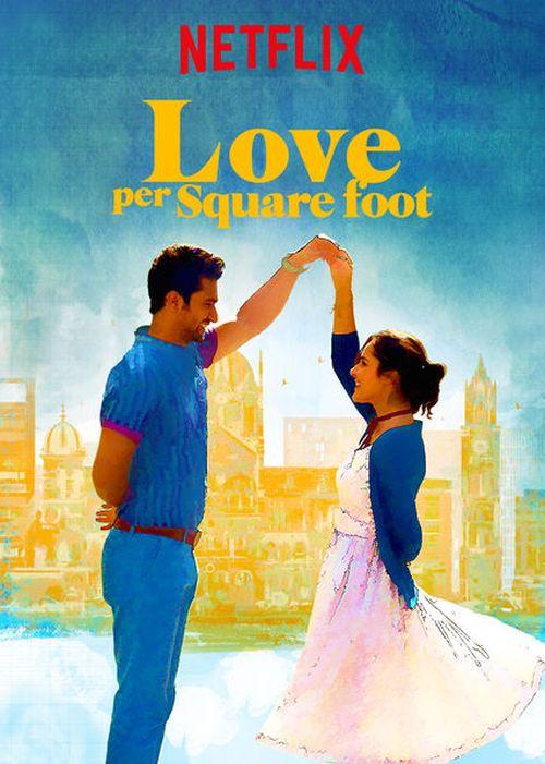 Miłość do kwadratu / Love Per Square Foot (2018) SUBPL.WEBRip.1080p.x264-ADRENALiNE / Napisy PL