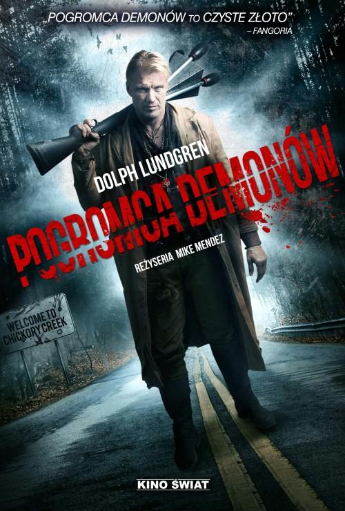 Pogromca demonów / Don't Kill It (2016)  PL.480p.BRRip.Xvid.AC3-K83 / Lektor PL