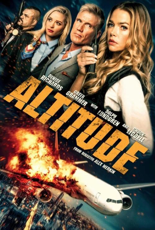 Porwanie / Altitude (2017)  PL.BRRip.Xvid-AZQ / Lektor PL