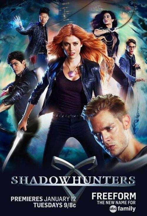 Shadowhunters The Mortal Instruments (2018) {Sezon 3} PL.1080p.WEB.x264-J / Lektor PL