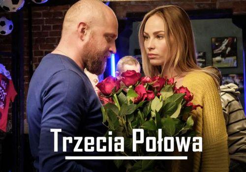 Trzecia Połowa (2018) {Sezon 1} PL.1080p.WEB-DL.x264-YL4