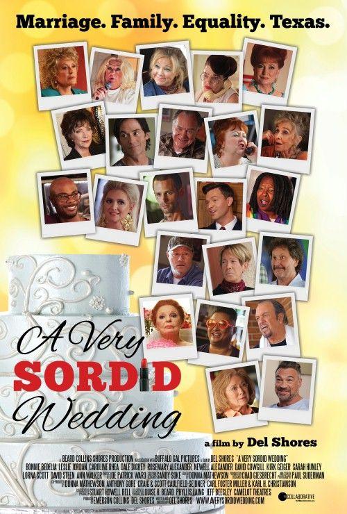 A Very Sordid Wedding (2017) PL.IVO.BRRip.XviD-SP [Lektor PL-IVO]