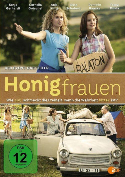 Miodowe panny / Honigfrauen: Urlaub im Paradies (2017) {Sezon 1} PL.480p.HDTV.XviD-J / Lektor PL