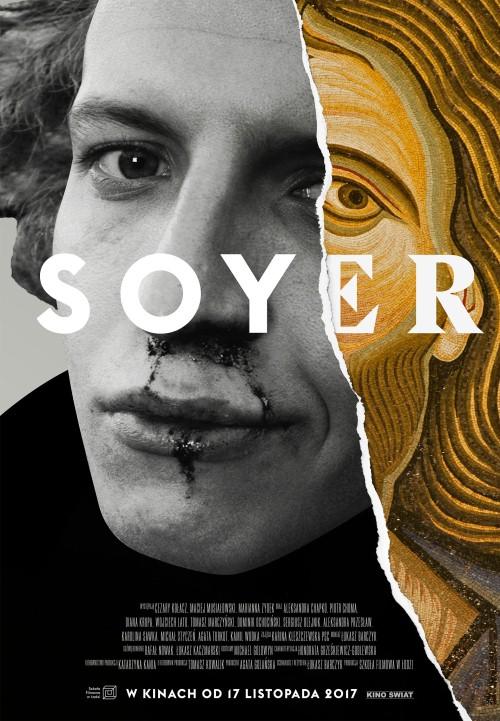 Soyer (2017) PL.HQDVDRip.XViD.AC3-LLA / FILM POLSKI