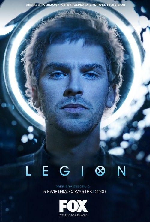 Legion (2018) {Sezon 2} PL.1080p.WEB.H264-J / Lektor PL
