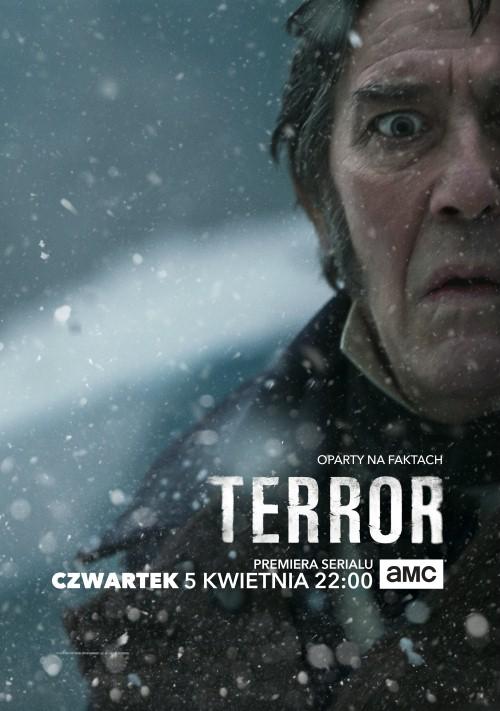 The Terror (2018) {Sezon 1} PL.720p.HDTV.x264-J / Lektor PL