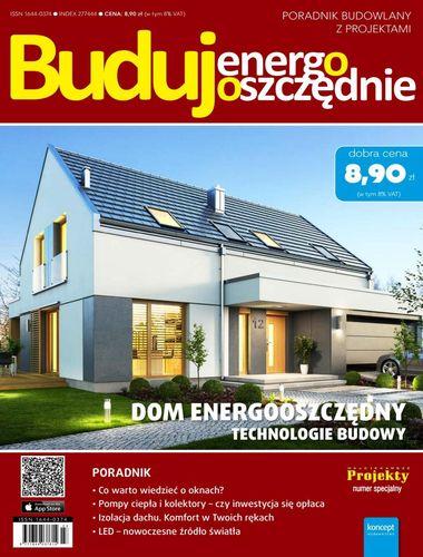 Buduj energooszczędnie - 3 / 2017