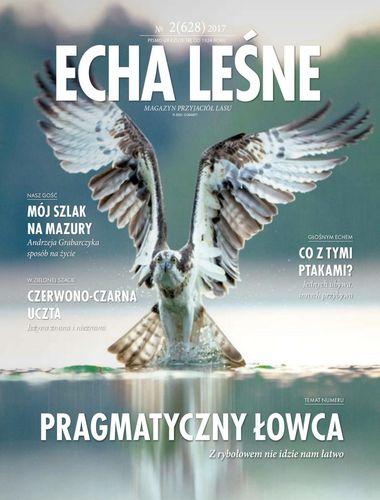 Echa leśne - 2 / 2017