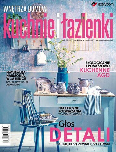 Kuchnie i Łazienki - 2 / 2017