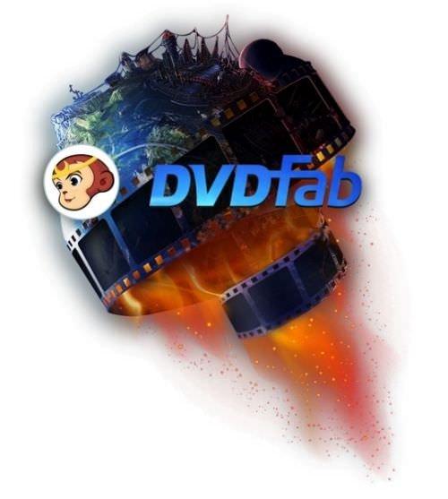 DVDFab 10.0.8.9 (x64) Multilingual