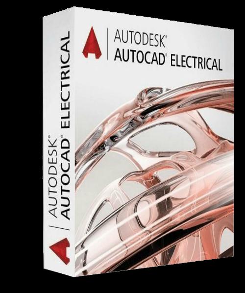 Autodesk AutoCAD Electrical 2019 (x64)