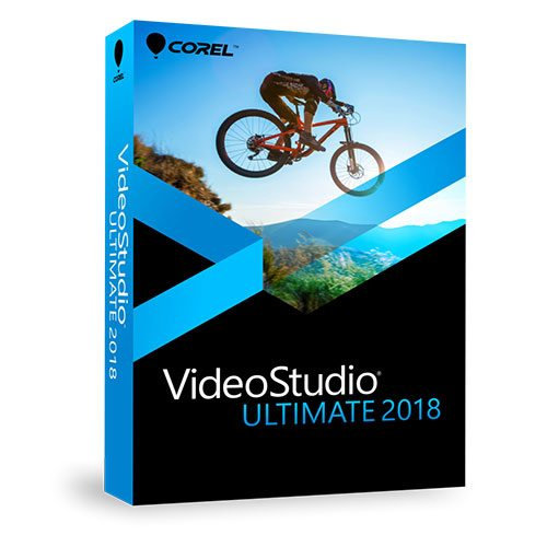 Corel VideoStudio Ultimate 2018 21.2.0.113