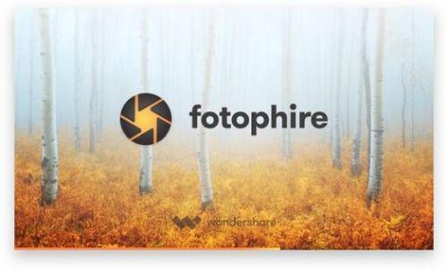 Wondershare Fotophire 1.3.0 Multilingual + Portable