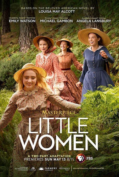 Małe Kobietki / Little Women (2017) {Sezon 1} PL.720p.iP.WEB-DL.H.264-J / Lektor PL