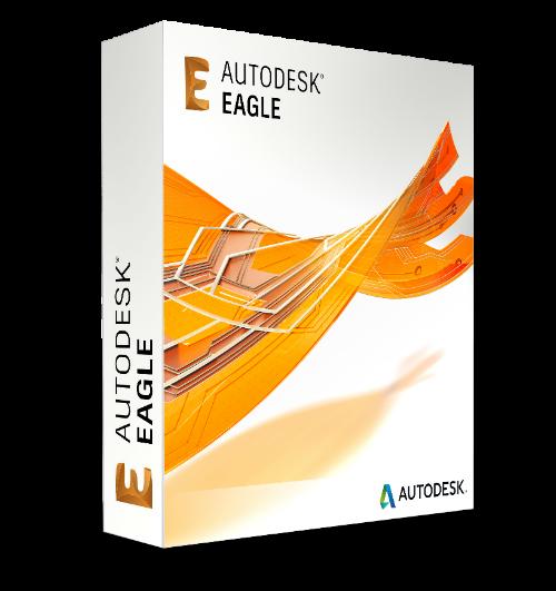 Autodesk EAGLE Premium 9.0.0