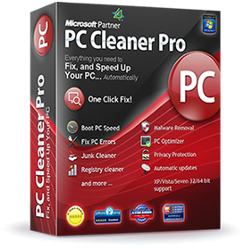 PC Cleaner Pro 2018 14.0.18.4.15