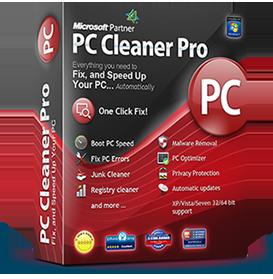 PC Cleaner Pro 2018 v14.0.18.4.21