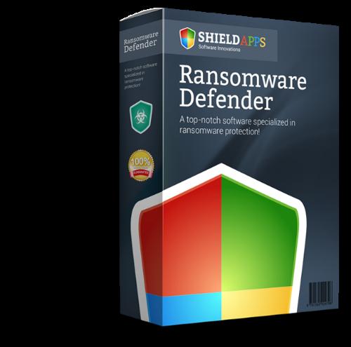 Ransomware Defender 3.8.3 Multilingual