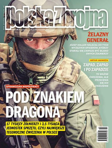 Polska Zbrojna - 10 / 2017