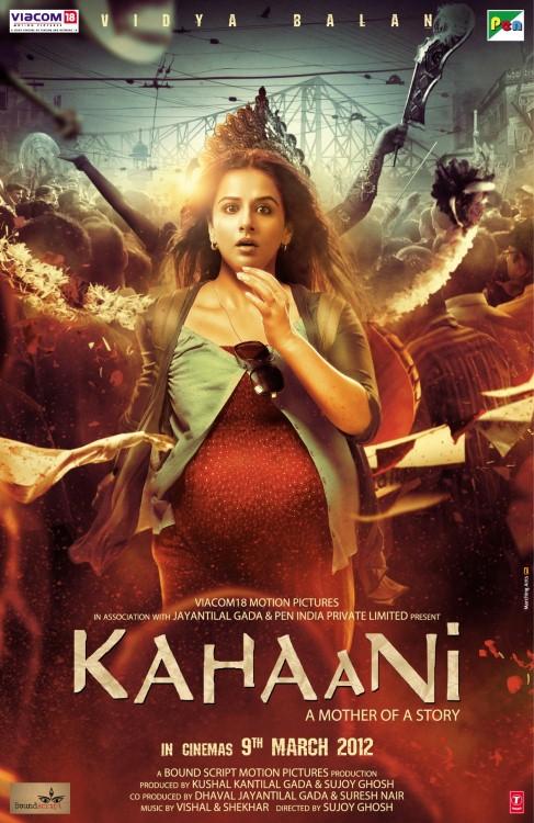 Matka historii / Kahaani (2012)  PL.480p.BRRip.Xvid-J / Lektor PL
