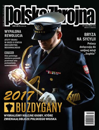 Polska Zbrojna - 3 / 2018
