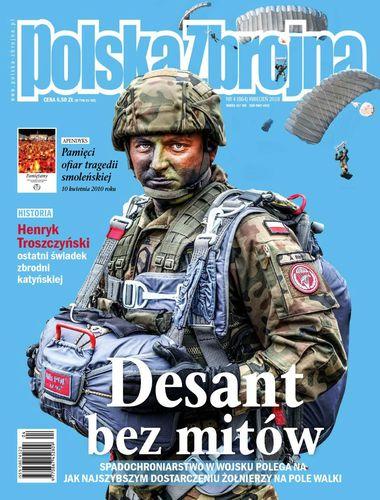 Polska Zbrojna - 4 / 2018