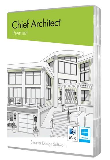 Chief Architect Premier X10 20.2.2.3