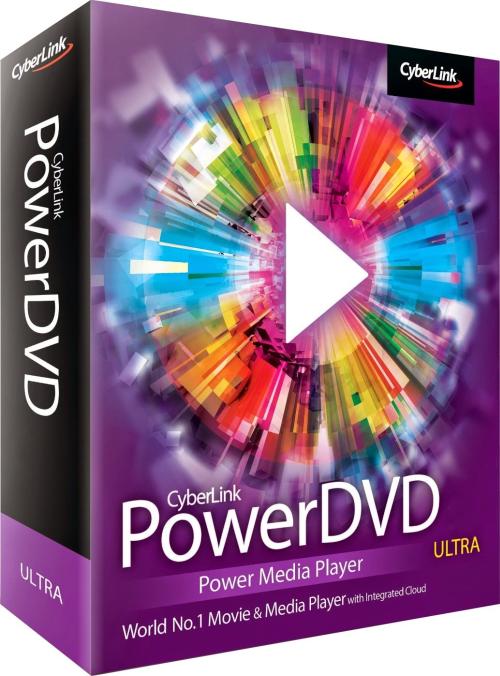 CyberLink PowerDVD Ultra 18.0.1529.62