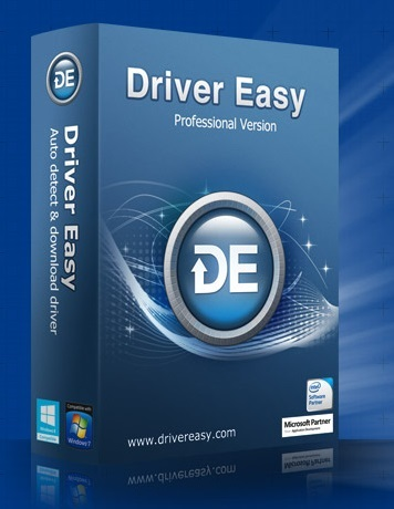 Driver Easy Professional 5.6.4.5551 Multilingual