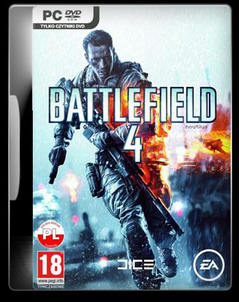 Battlefield 4 (2013) MULTi12-ElAmigos + 2 Poradniki / Polska Wersja Językowa