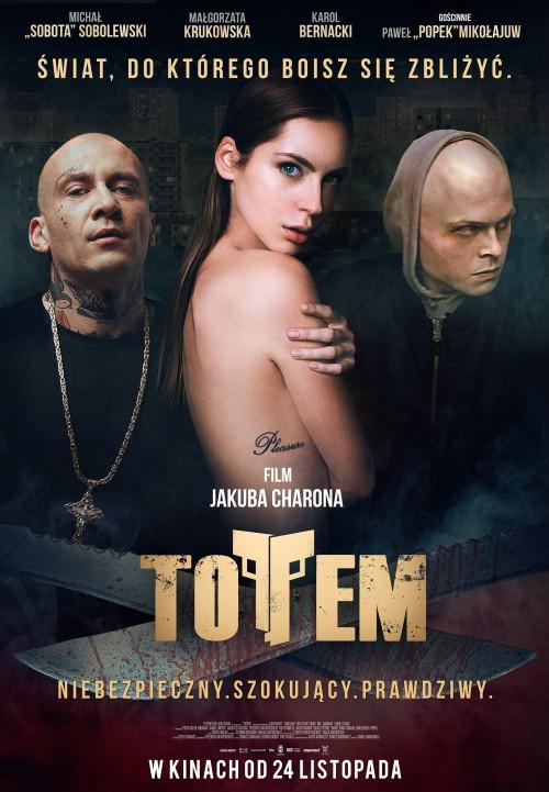 Totem (2017) PL.DVDRip.XViD-OzW FILM PL