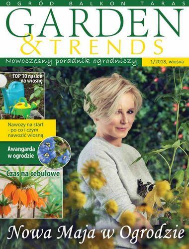 Garden & Trends - 1 / 2018