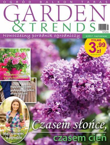 Garden & Trends - 4 / 2017