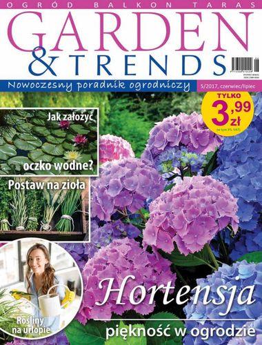 Garden & Trends - 5 / 2017