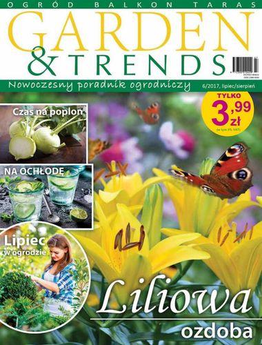 Garden & Trends - 6 / 2017