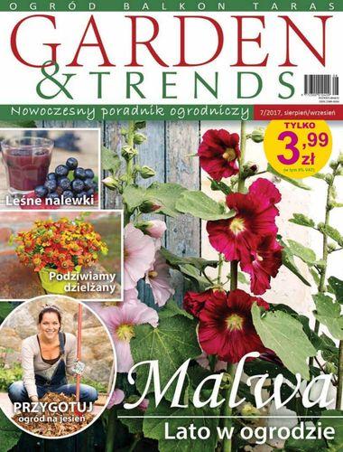 Garden & Trends - 7 / 2017