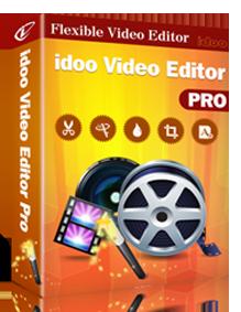 idoo Video Editor Pro 10.0.0