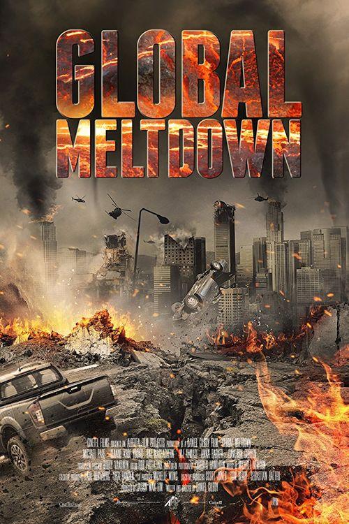 Globalna zagłada / Global Meltdown (2017)  PL.HDTV.Xvid-DiDi / Lektor PL