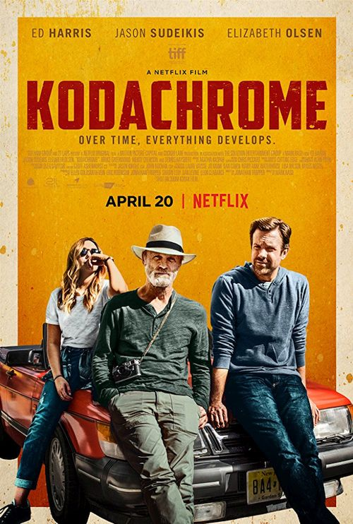 Kodachrome (2018) PL.NF.WEB-DL.XviD-KiT / Lektor PL