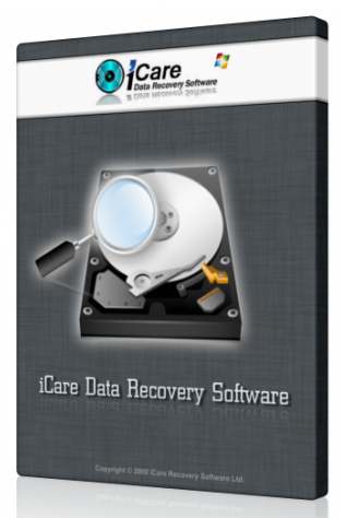 iCare Data Recovery Pro 8.1.8