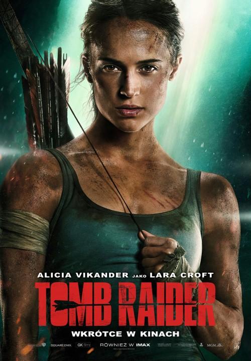 Tomb Raider (2018) 720p.HD-TC.NEW.X264-CPG