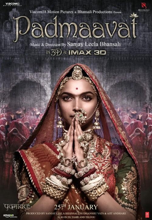 Padmaavat (2018) PL.IVO.720p.WEB-DL.XviD-SP [Lektor PL-IVO]