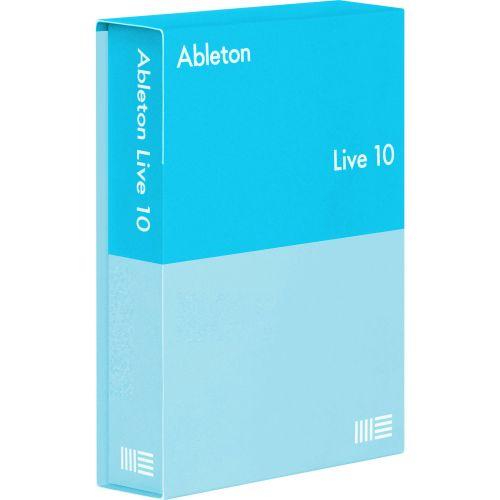 Ableton Live Suite 10.0.2 (x64)